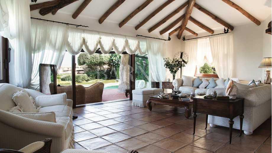 Porto Cervo  - Villa 10 Pièces 9 Chambres