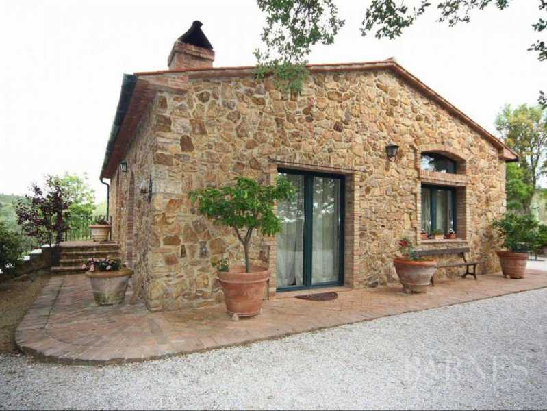 Suvereto  - House 4 Bedrooms