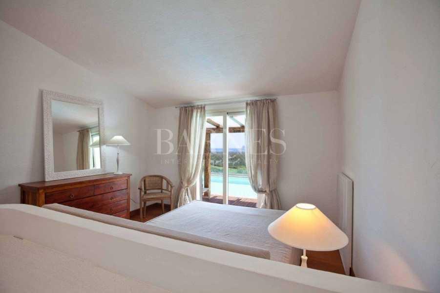 Porto Cervo  - Villa 5 Bedrooms