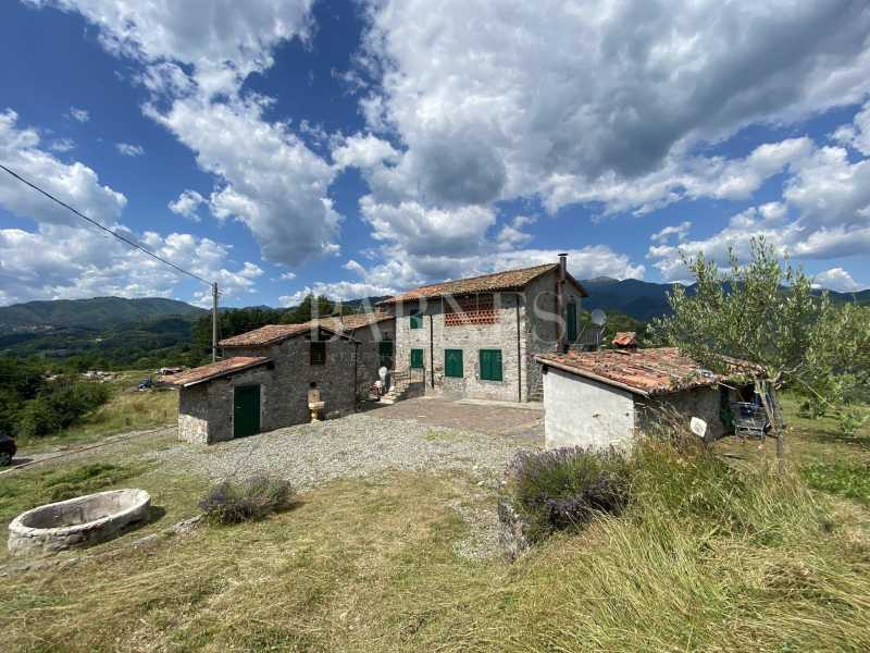 Barga  - House 6 Bedrooms