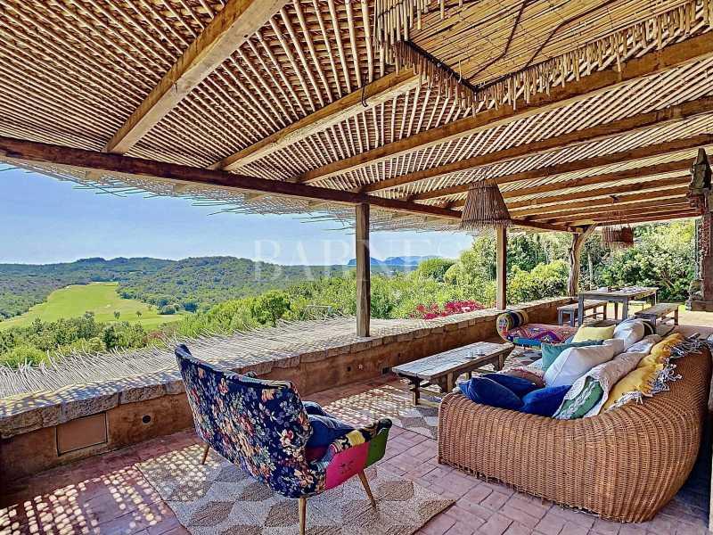 Porto Cervo  - Villa 10 Pièces 7 Chambres