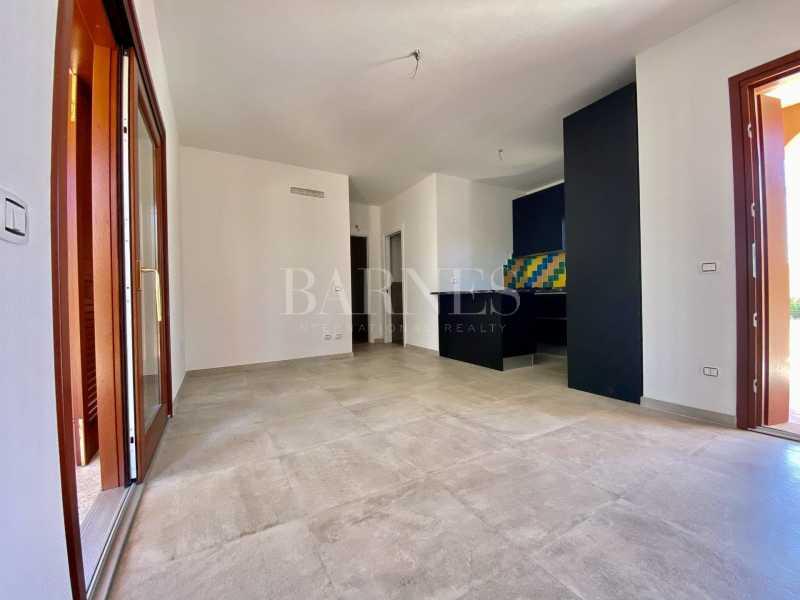 San Teodoro  - Maison 3 Pièces 2 Chambres