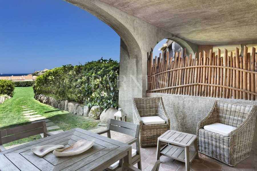Porto Cervo  - Apartment 1 Bedroom