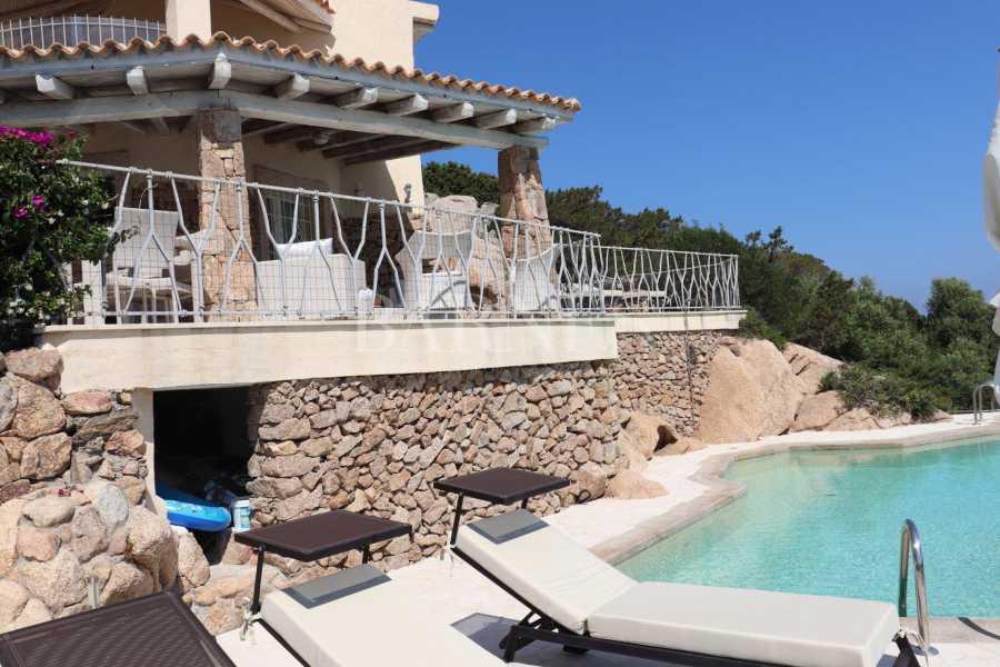 Arzachena  - Villa 5 Pièces 5 Chambres