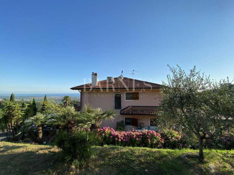 Villa Montignoso