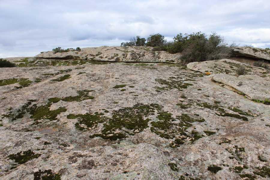 Arzachena  - Terrain constructible 5 Pièces