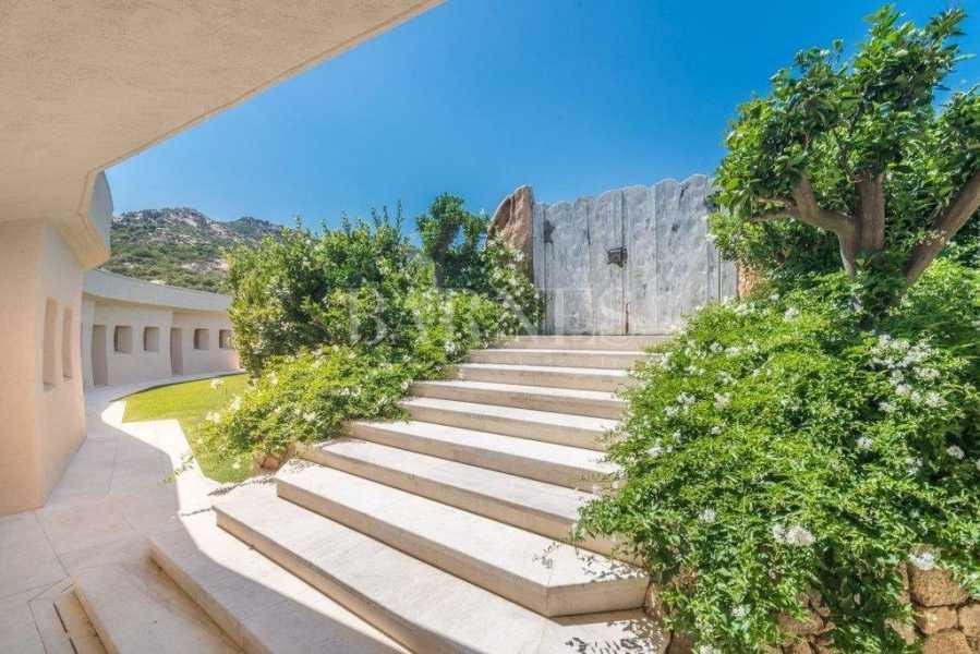 Porto Cervo  - Villa 7 Pièces 6 Chambres