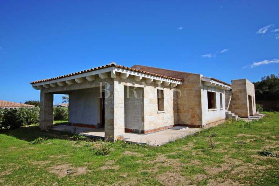 San Teodoro  - Villa 8 Pièces 6 Chambres