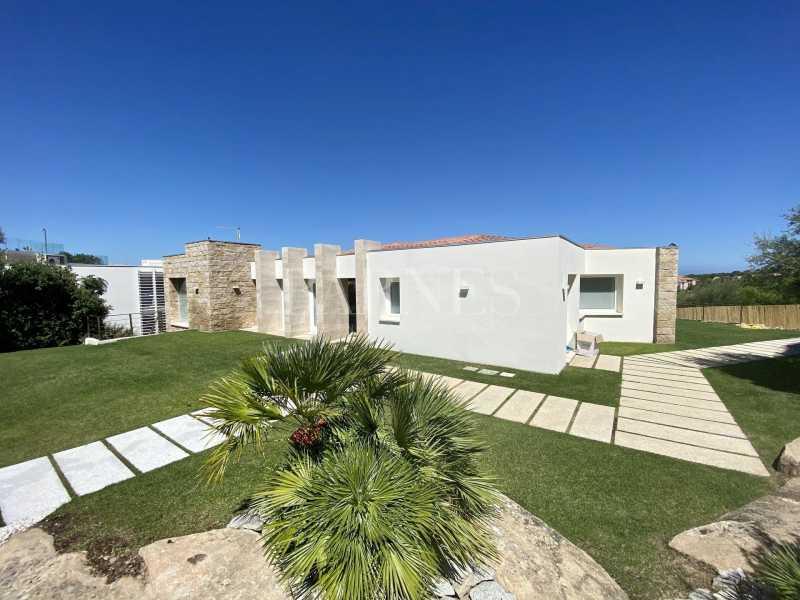 Porto Rotondo  - Villa 8 Pièces 5 Chambres