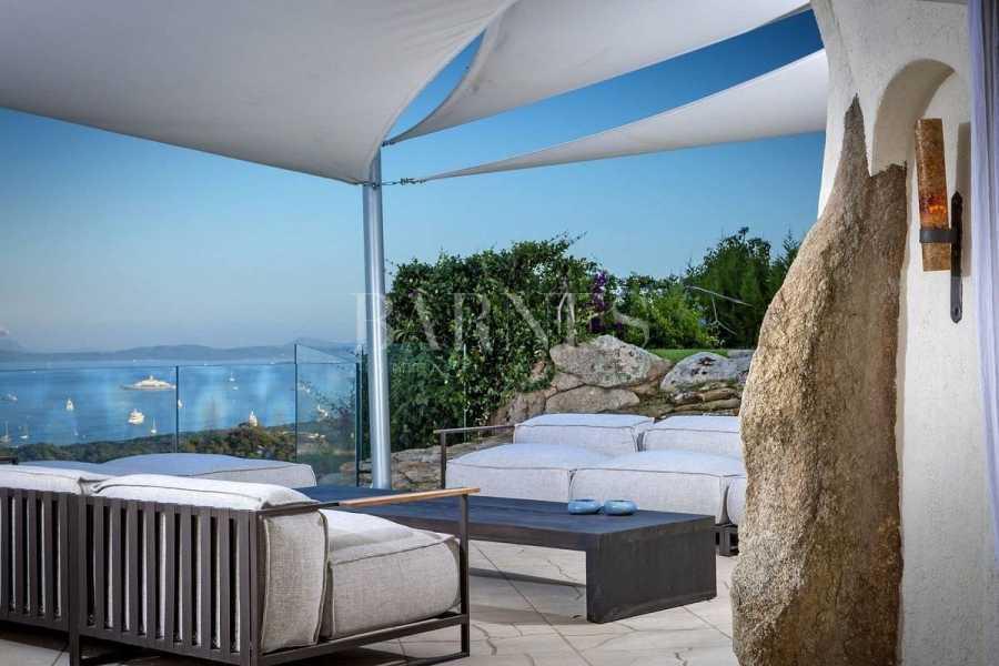 Porto Cervo  - Villa 7 Bedrooms