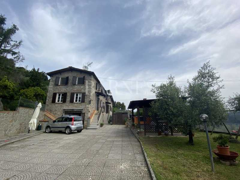 Pescaglia  - Detached house 3 Bedrooms