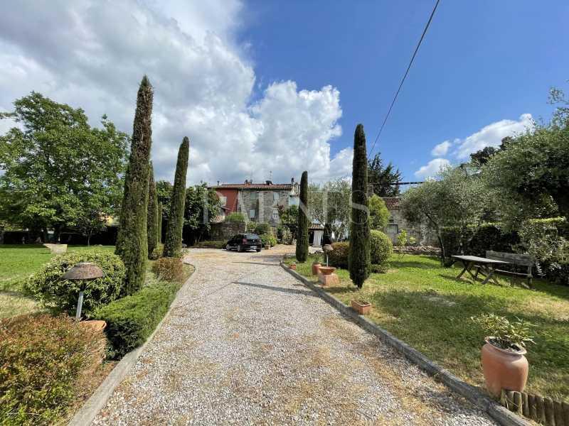 Maison Capannori