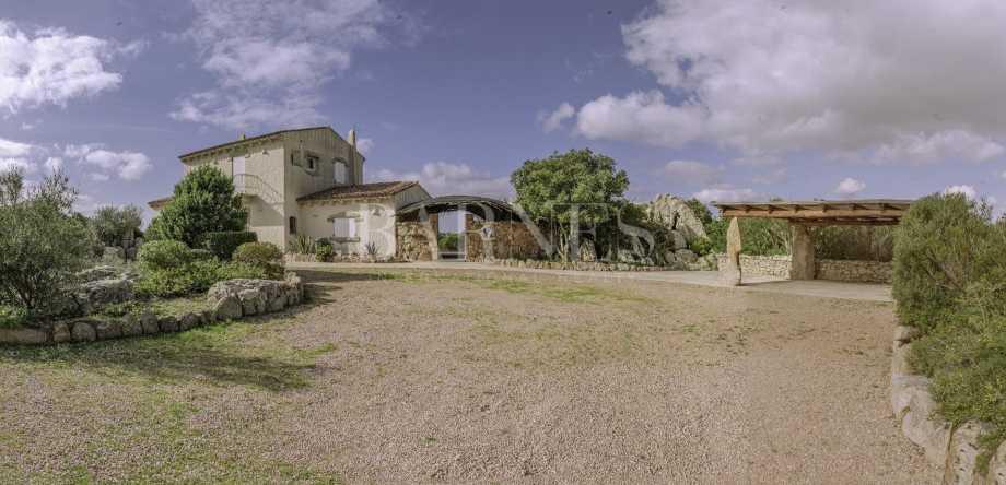 Villa Aglientu