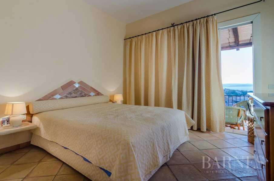 Arzachena  - Appartement 3 Pièces 2 Chambres