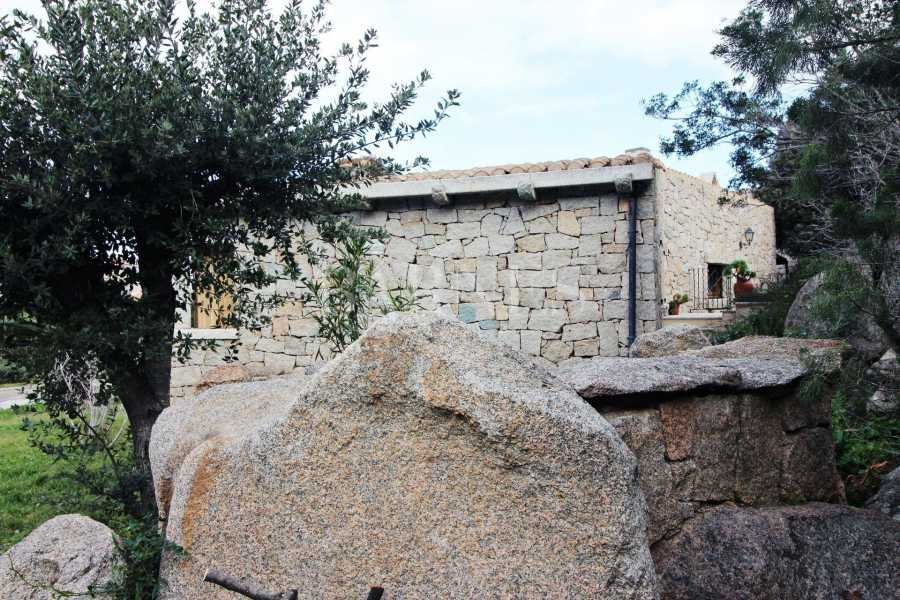Arzachena  - Villa 5 Pièces