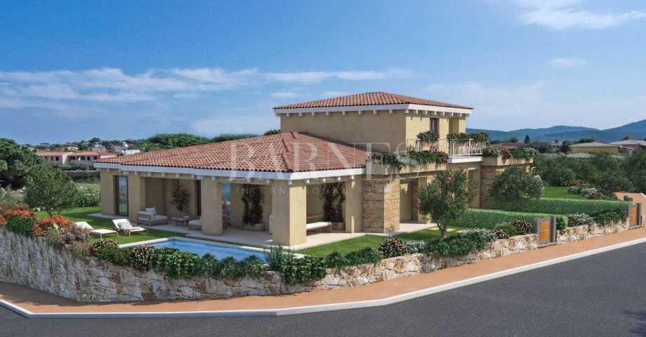 San Teodoro  - Maison 6 Pièces 3 Chambres