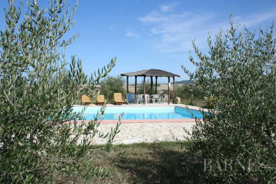 Santa Luce  - Villa 5 Bedrooms