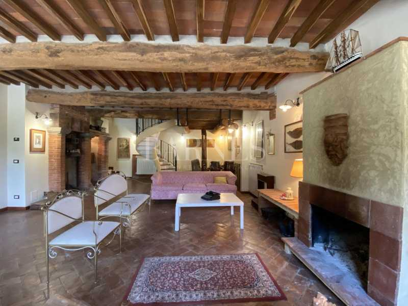 Lucca  - Cottage 4 Bedrooms