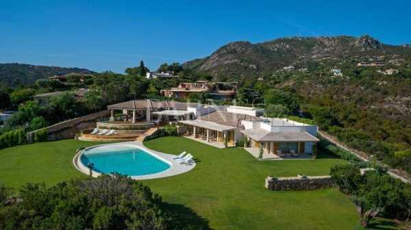 Villa Porto Cervo - Ref 3929125