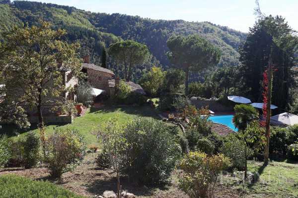 Villa Gaiole in Chianti  -  ref 2853450 (picture 3)