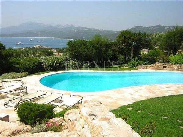 Villa Porto Cervo - Ref 4042698