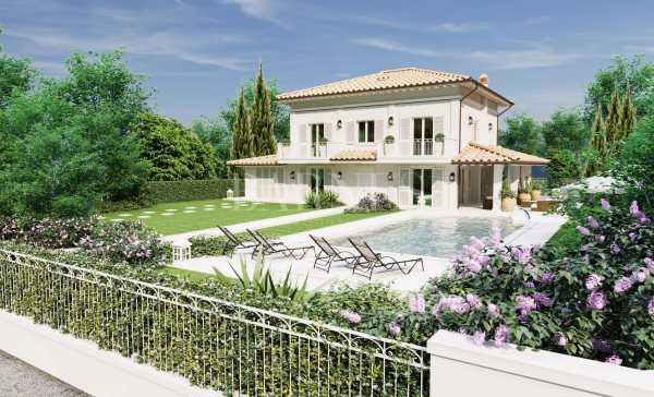 Villa Forte dei Marmi  -  ref 5065059 (picture 1)