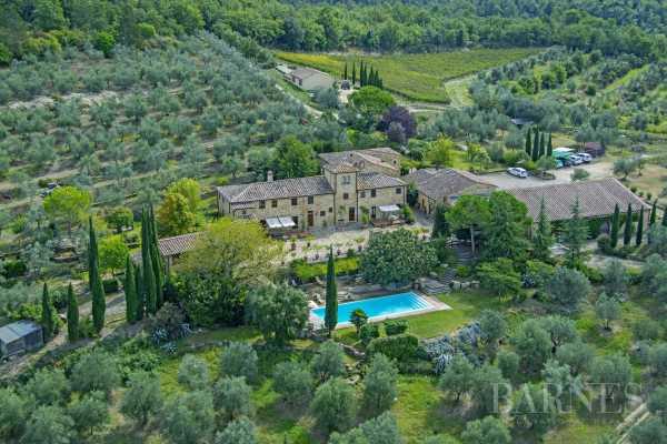 Villa, Tavarnelle Val di Pesa - Ref 3340108