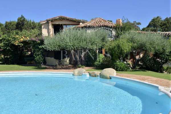 Villa Arzachena - Ref 3641760