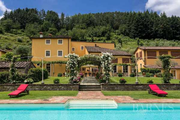 Villa Lucca - Ref 2834828