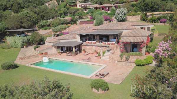 Villa Porto Cervo  -  ref 3128805 (picture 1)