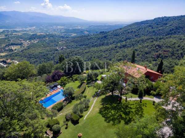 Villa Rignano sull'Arno - Ref 4489401