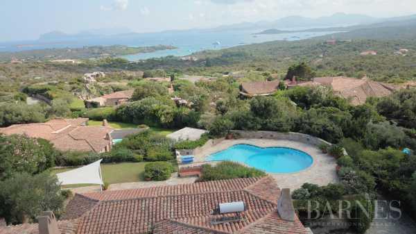 Villa Porto Cervo  -  ref 2694561 (picture 3)