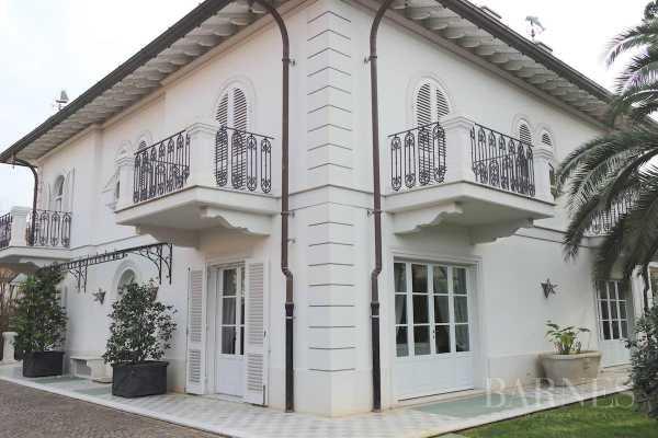 Villa Forte dei Marmi - Ref 2853613