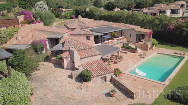 Villa Porto Cervo  -  ref 3128805 (picture 3)
