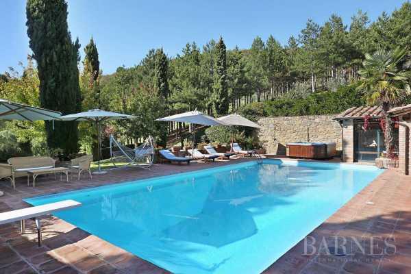 Villa Gaiole in Chianti  -  ref 2853450 (picture 2)
