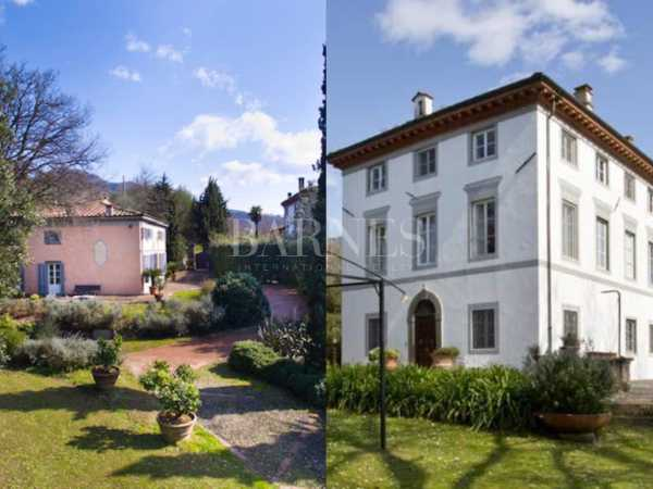 Villa Capannori  -  ref 4044672 (picture 1)