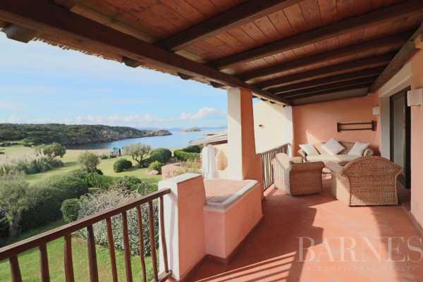 Apartamento, Porto Cervo - Ref 3410929