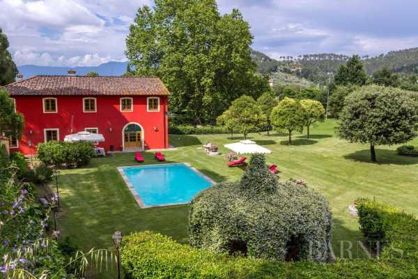 Villa Lucca - Ref 2865720