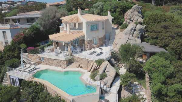 Villa Arzachena  -  ref 2867518 (picture 2)
