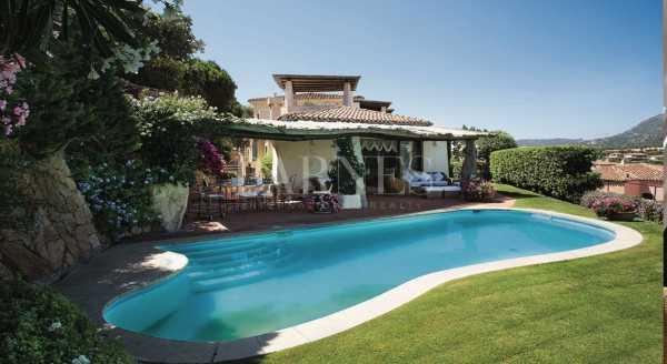 Villa Porto Cervo  -  ref 3848788 (picture 3)
