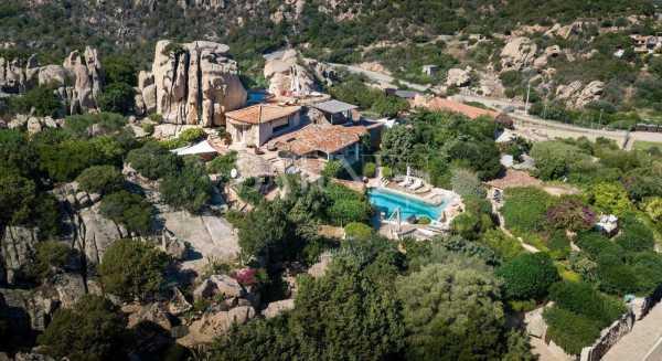 Villa Porto Cervo - Ref 3895580