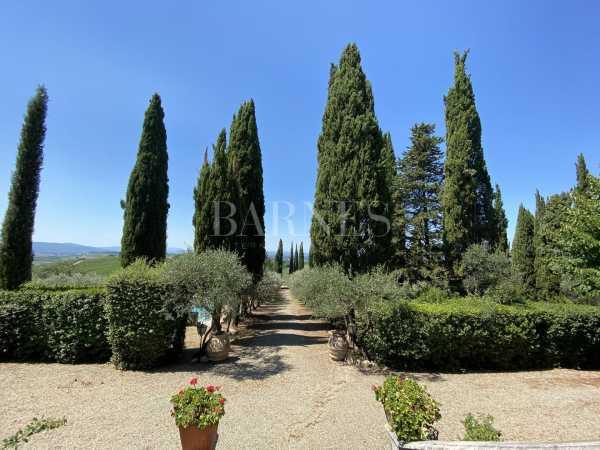 Villa Castellina in Chianti  -  ref 3945355 (picture 2)