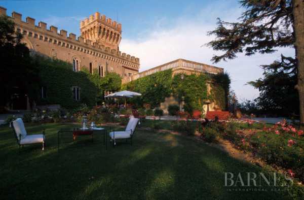 Castle, Campiglia Marittima - Ref 2269309