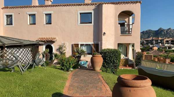 Apartment Porto Cervo  -  ref 3901586 (picture 1)