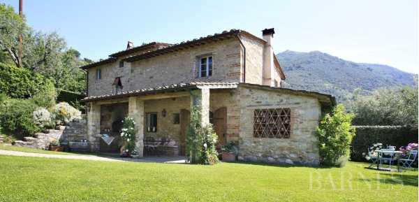 Villa Camaiore - Ref 2979754