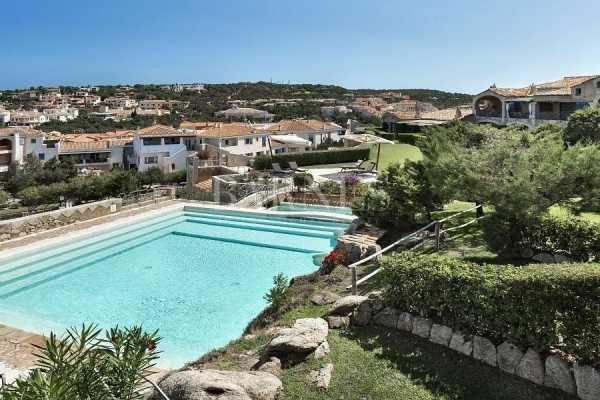 Appartement Porto Cervo  -  ref 3786363 (picture 3)
