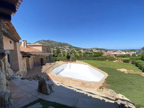 Villa Porto Cervo  -  ref 3959394 (picture 2)