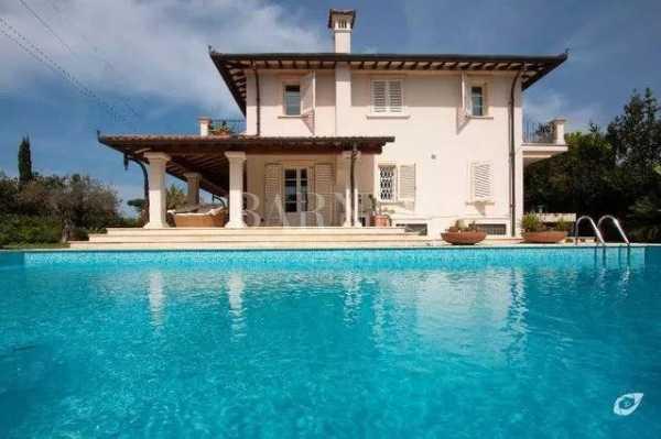 Villa Forte dei Marmi  -  ref 5145558 (picture 1)