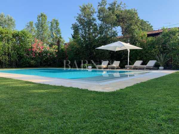 Villa Forte dei Marmi  -  ref 4637631 (picture 3)