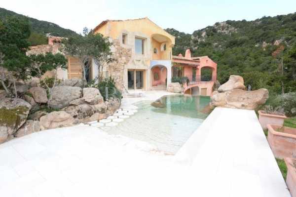 House Porto Cervo  -  ref 3981561 (picture 1)